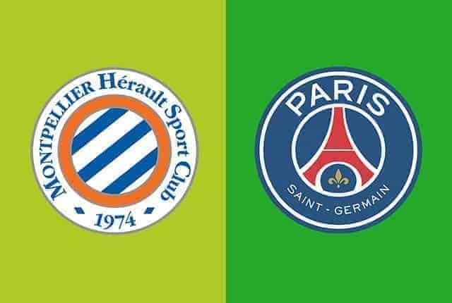 Soi keo Montpellier vs Paris SG, 06/12/2020