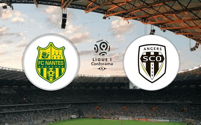 Soi keo Nantes vs Angers, 20/12/2020