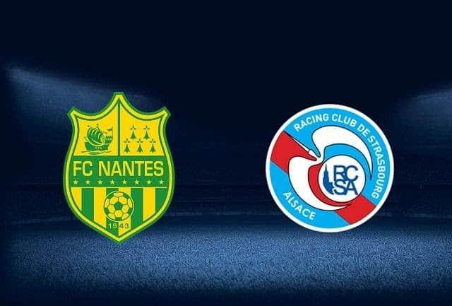 Soi kèo Nantes vs Strasbourg, 06/12/2020