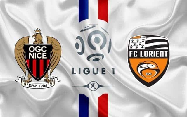 Soi keo Nice vs Lorient, 24/12/2020