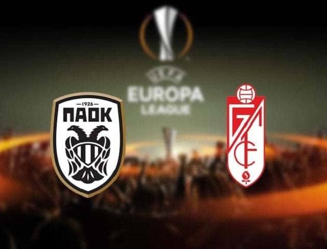 Soi keo PAOK vs Granada, 11/12/2020