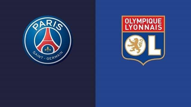 Soi keo Paris SG vs Lyon, 14/12/2020