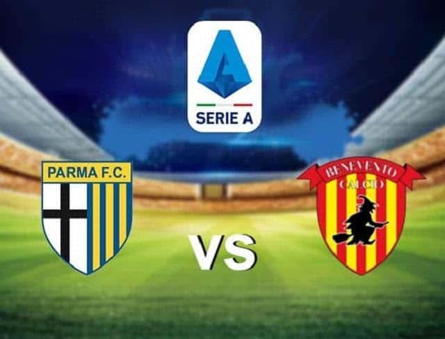 Soi kèo Parma vs Benevento, 06/12/2020