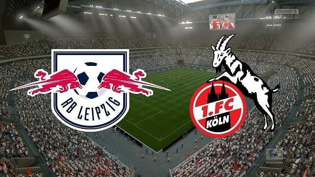 Soi keo RB Leipzig vs FC Koln, 19/12/2020
