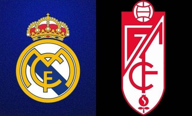 Soi keo Real Madrid vs Granada CF, 24/12/2020