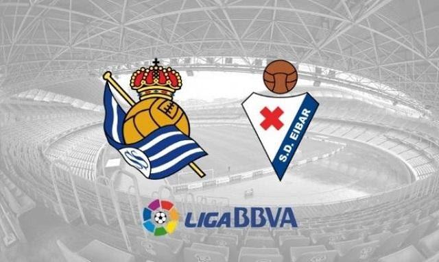 Soi keo Real Sociedad vs Eibar, 13/12/2020