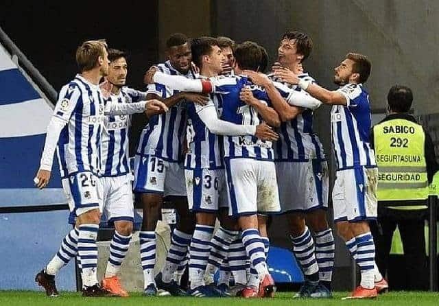 Soi keo Real Sociedad vs Rijeka, 4/12/2020