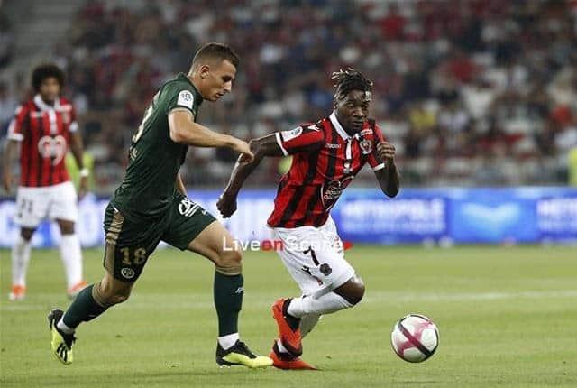 Soi keo Reims vs Nice, 06/12/2020