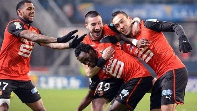 Soi keo Rennes vs Lens, 05/12/2020
