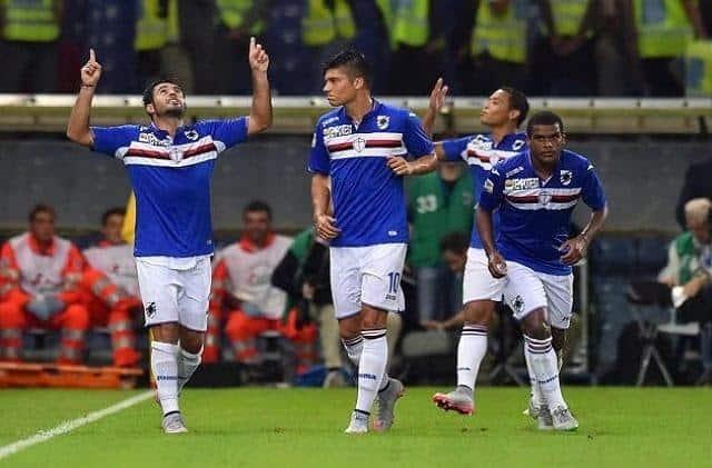 Soi keo Sampdoria vs Crotone, 20/12/2020