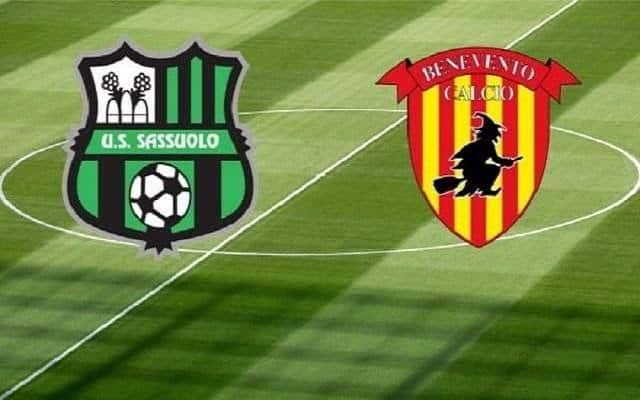 Soi keo Sassuolo vs Benevento, 12/12/2020