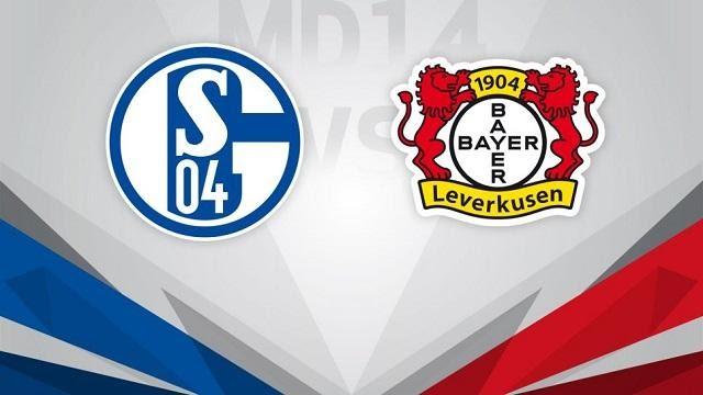 Soi keo Schalke vs Bayer Leverkusen, 07/12/2020