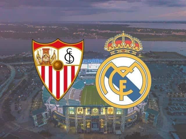 Soi keo Sevilla vs Real Madrid, 05/12/2020