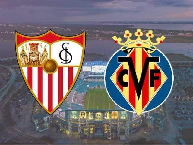 Soi keo Sevilla vs Villarreal, 29/12/2020