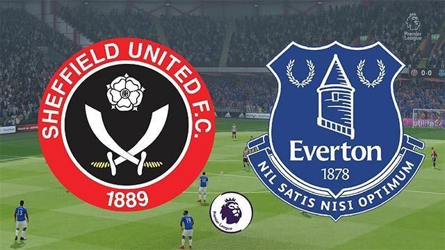 Soi keo Sheffield Utd vs Everton, 27/12/2020