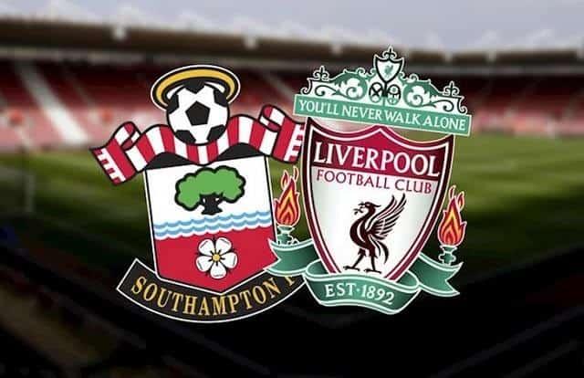 Soi kèo Southampton vs Liverpool, 05/01/2021