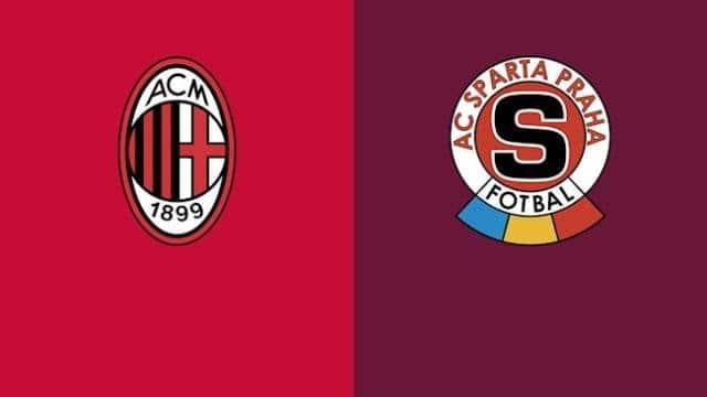 Soi keo Sparta Praha vs AC Milan, 11/12/2020