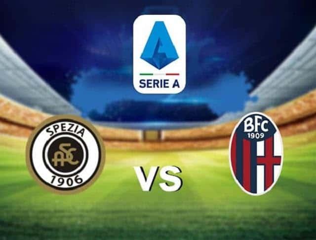 Soi keo Spezia vs Bologna, 17/12/2020