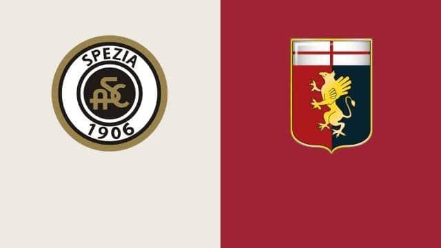 Soi keo Spezia vs Genoa, 24/12/2020