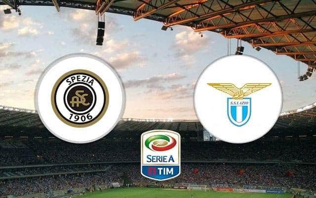 Soi kèo Spezia vs Lazio, 05/12/2020