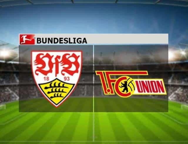 Soi keo Stuttgart vs Union Berlin, 16/12/2020