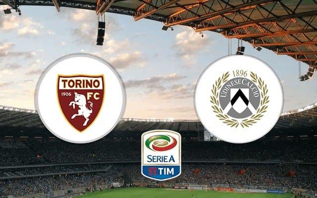 Soi keo Torino vs Udinese, 13/12/2020