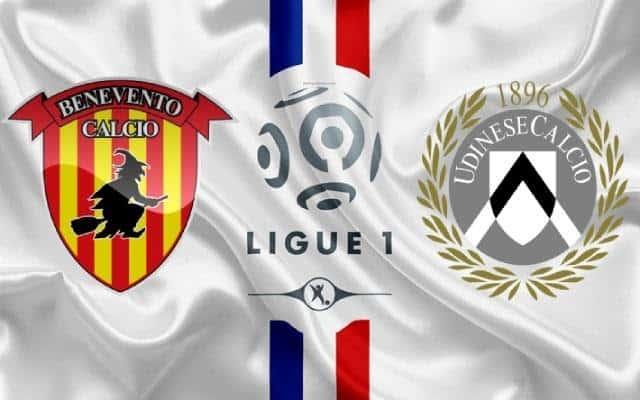 Soi keo Udinese vs Benevento, 24/12/2020