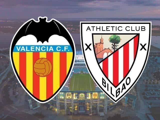 Soi keo Valencia vs Ath Bilbao, 12/12/2020