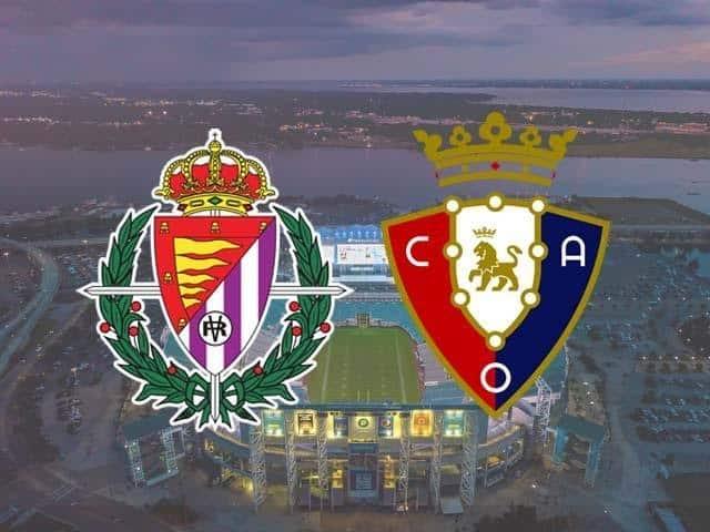 Soi keo Valladolid vs Osasuna, 12/12/2020