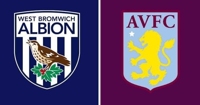 Soi keo West Brom vs Aston Villa, 21/12/2020