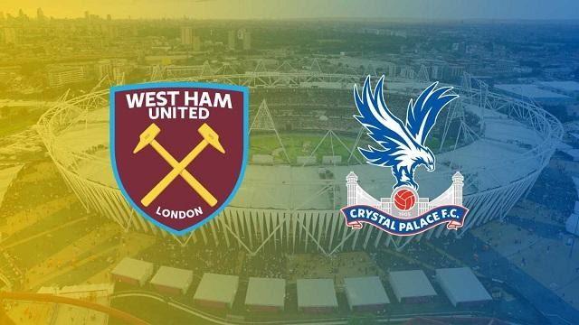 Soi keo West Ham vs Crystal Palace, 17/12/2020