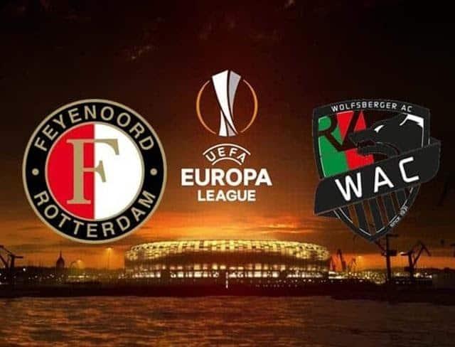 Soi kèo Wolfsberger AC vs Feyenoord, 11/12/2020