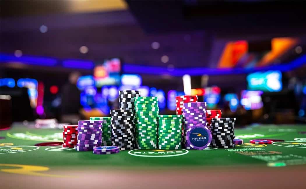 Các chiến thuật cược được áp dụng trong poker