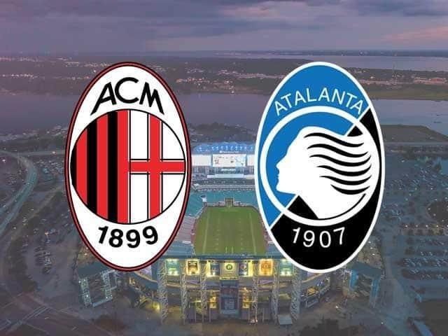 Soi keo AC Milan vs Atalanta, 24/01/2021