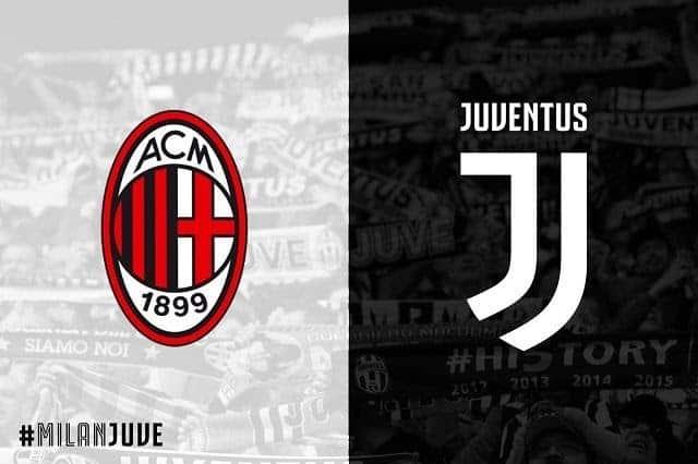 Soi keo AC Milan vs Juventus, 7/1/2021