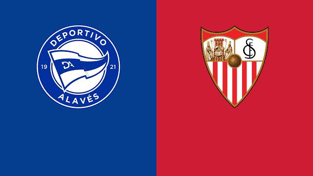 Soi keo Alaves vs Sevilla, 20/01/2021