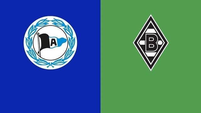 Soi keo Arminia Bielefeld vs B. Monchengladbach, 02/01/2021