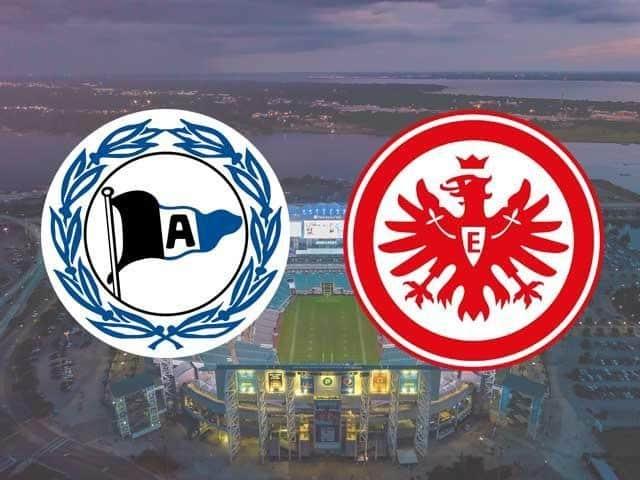 Soi keo Arminia Bielefeld vs Eintracht Frankfurt, 23/01/2021