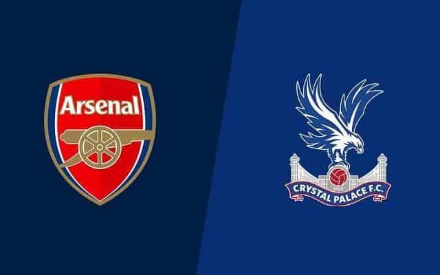 Soi keo Arsenal vs Crystal Palace, 15/1/2021