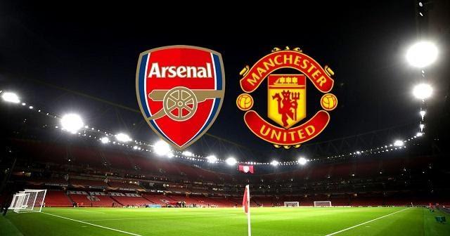 Soi keo Arsenal vs Man Utd, 31/1/2021