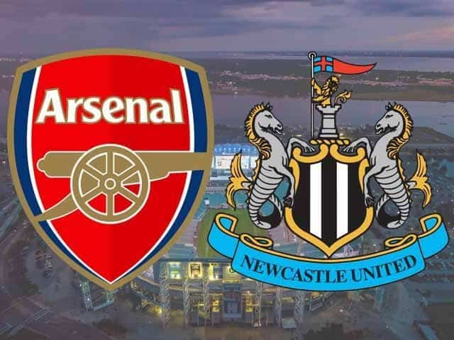 Soi keo Arsenal vs Newcastle, 19/01/2021