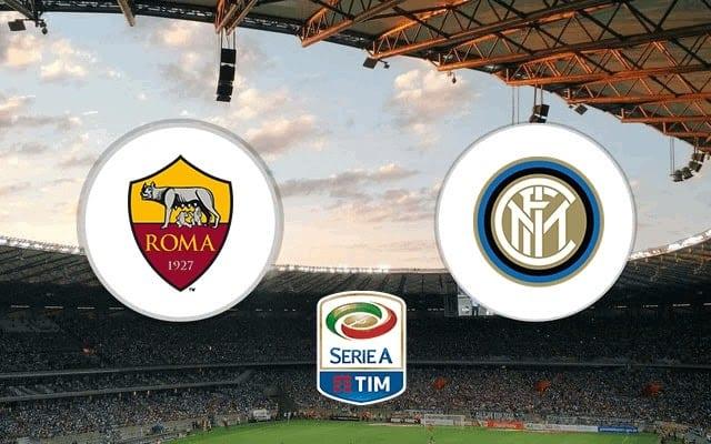 Soi keo AS Roma vs Inter Milan, 10/1/2021