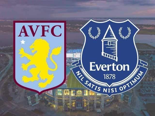 Soi kèo Aston Villa vs Everton, 17/01/2021