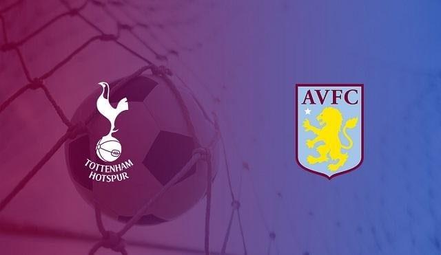Soi keo Aston Villa vs Tottenham, 14/1/2021