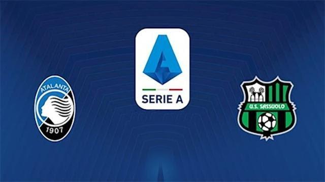 Soi keo Atalanta vs Sassuolo, 3/1/2021