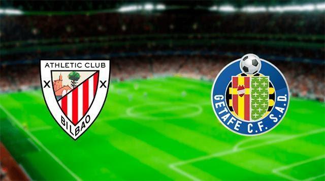 Soi keo Athletic Bilbao vs Getafe, 26/01/2021