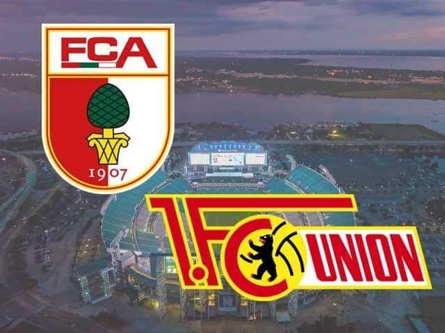 Soi keo Augsburg vs Union Berlin, 23/01/2021