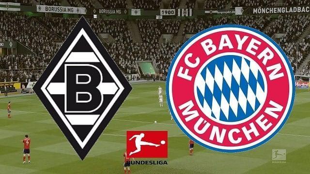 Soi kèo B. Monchengladbach vs Bayern Munich, 09/01/2021