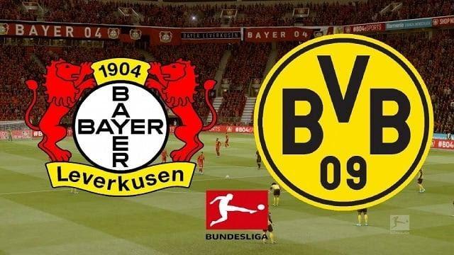 Soi kèo Bayer Leverkusen vs Dortmund, 20/01/2021