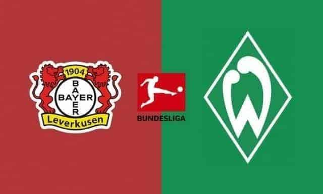 Soi keo Bayer Leverkusen vs Werder Bremen, 09/01/2021